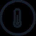 Remote temperature monitoring