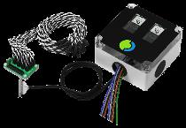 multi circuit monitors