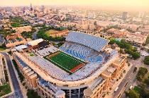 stadium event centers
